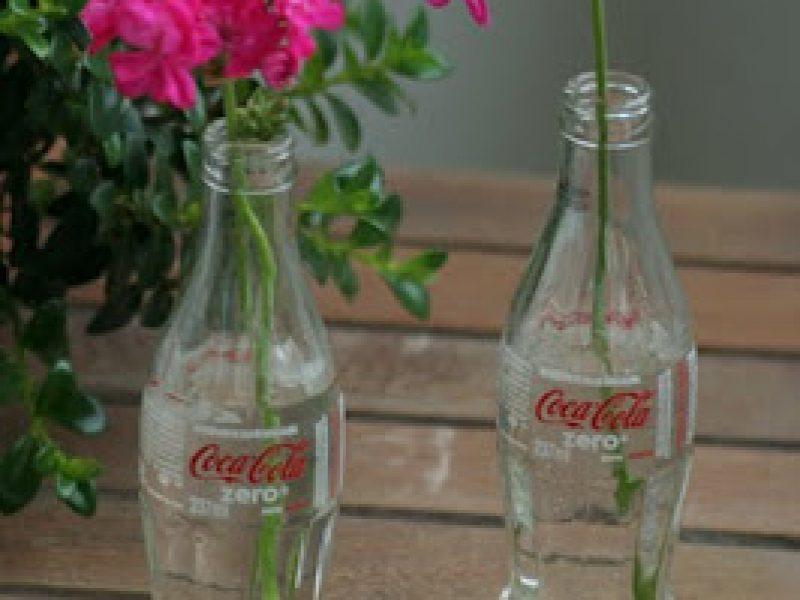 Uma nova forma de reciclar