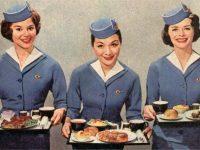 Comidinha de avião