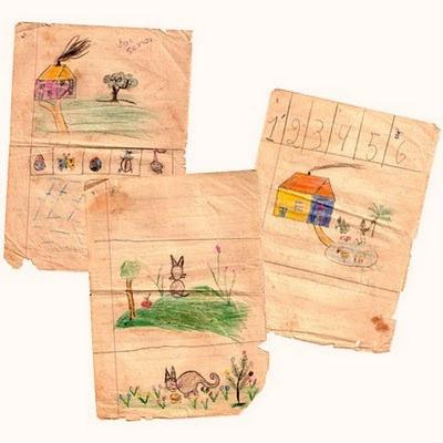 Caderninho de receitas