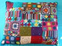 Crochetando – várias utilidades para o crochê