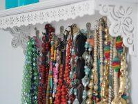 Colorido dos colares