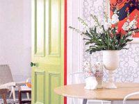 A cor de 2011 na decoração