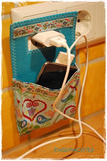 Para carregar o celular