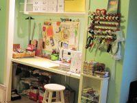 Quartos de Costura – Sewing Rooms
