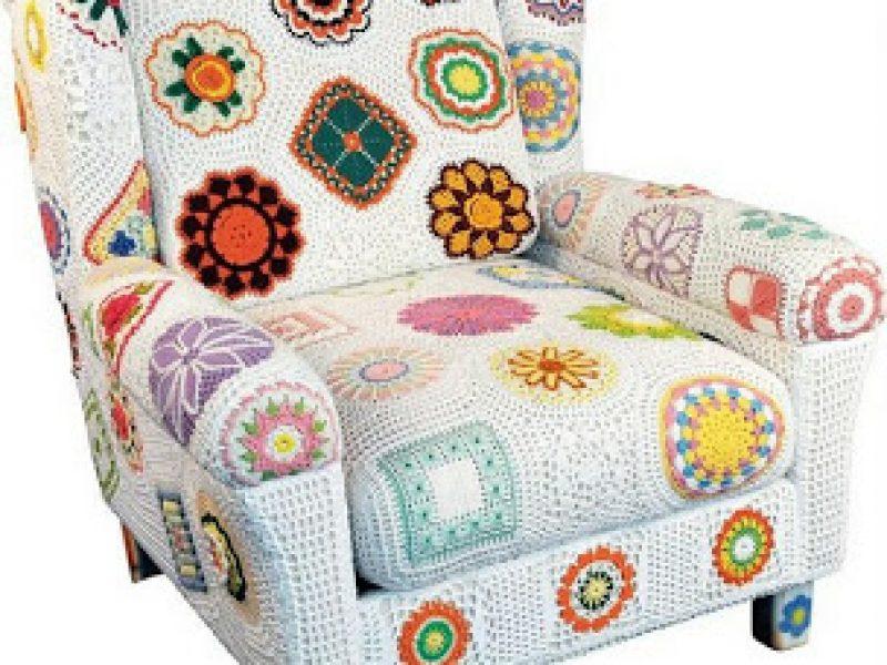 Crochetando: as várias utilidades do crochê