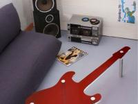 Um quarto Rock and Roll