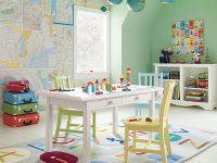 Localize-se: como usar mapas na decoração