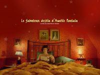 Meu lado Amélie Poulain