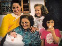 Saudades: Dia das Mães