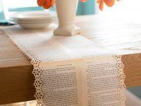 Novo uso para o velho livro