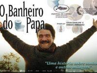 Dica de Filme: O Banheiro do Papa
