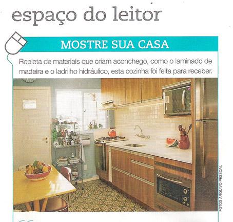 Revista Casa Claudia – Mostre sua Casa