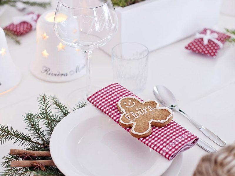 Natal com simplicidade