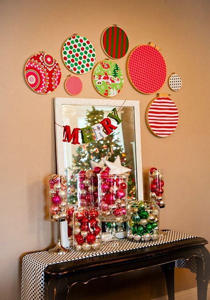 decoracão de natal