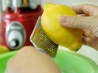Como conservar o limão siciliano por mais tempo