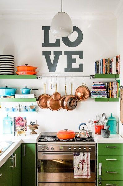 """""""cozinha"""