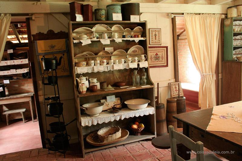 decoracao cozinha rural ? Doitri.com
