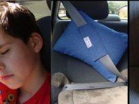 Travesseiro para carro