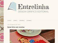 Blog Entrelinha