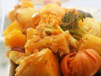 Receita de cozido: um prato saudável