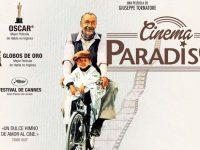 Dica de filme: Cinema Paradiso