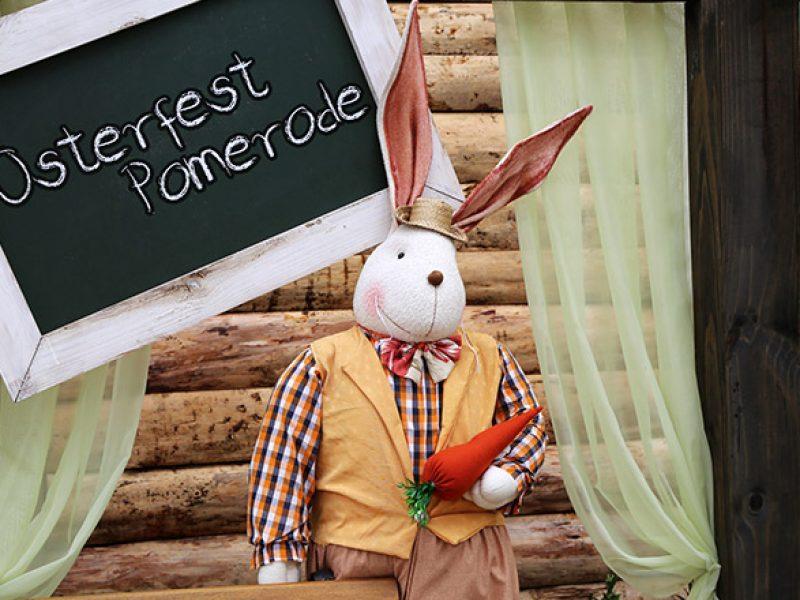 8ª Osterfest – Pomerode – SC