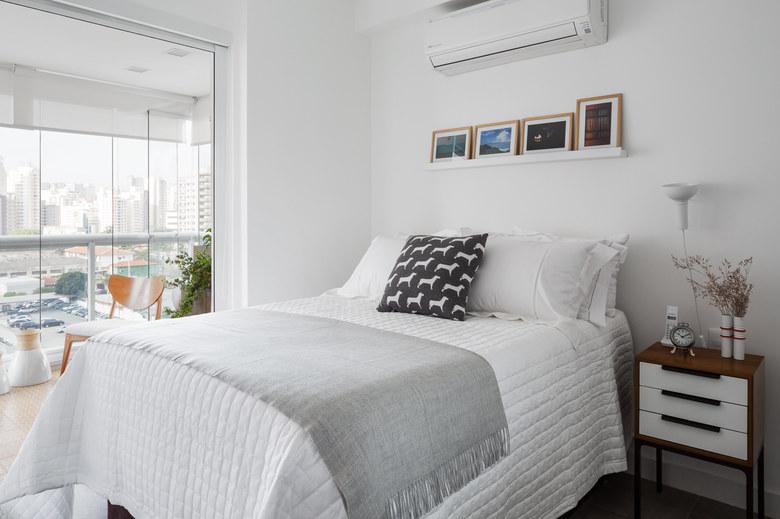 decorar apartamento pequeno