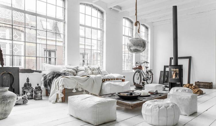 Ideias de reforma na decoração com o estilo escandinavo