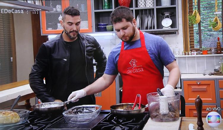 artur cook