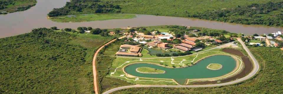 Sesc Pantanal