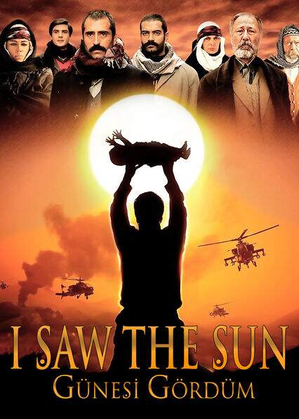 Dica de filme: I Saw the Sun
