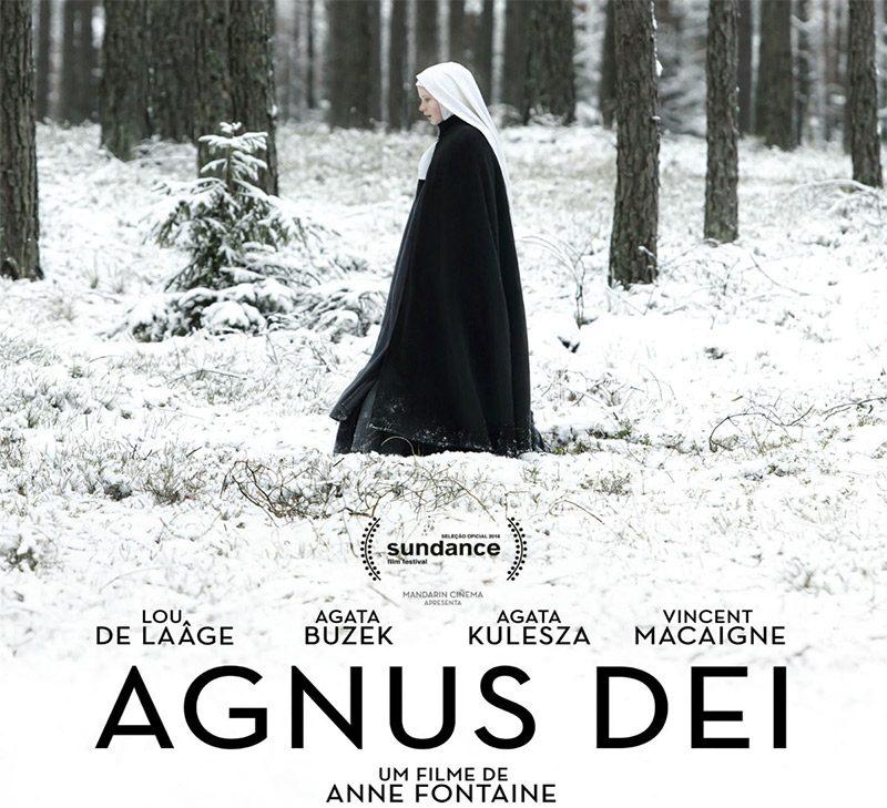 Dica de filme: Agnus Dei