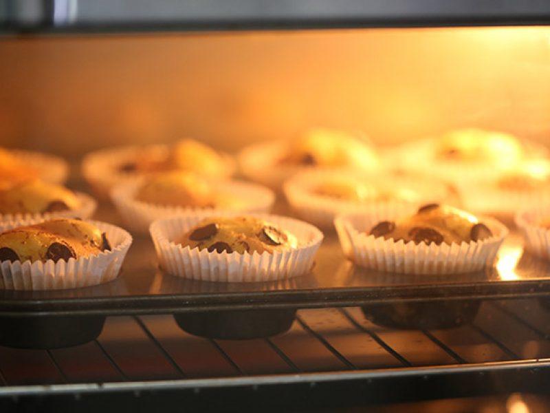 Muffins de Chocolate – cooking class