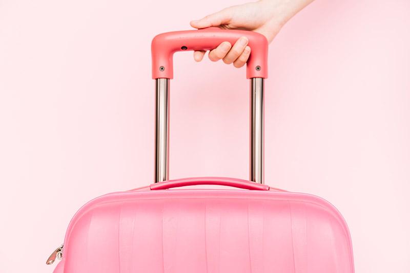 Lista de ítens para viagem