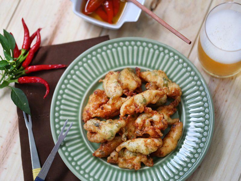 Isca de frango na cerveja: comida de boteco