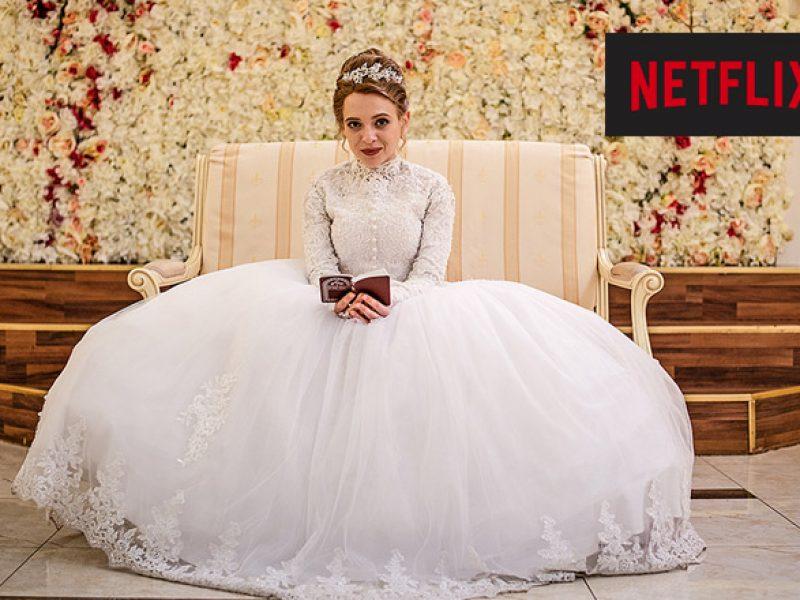 Filmes e séries para assistir na Netflix