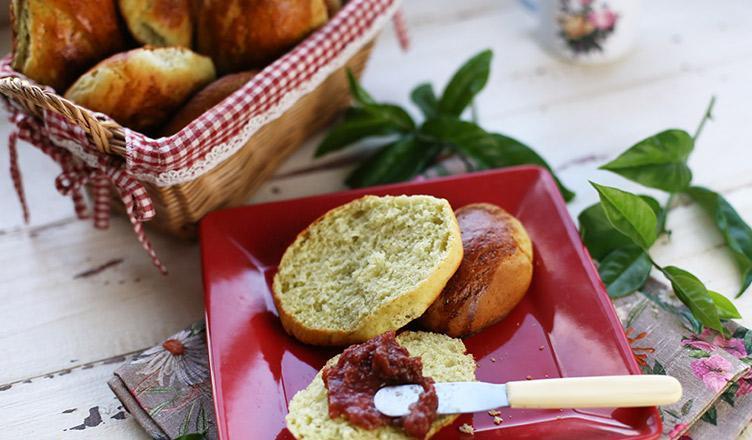 Pão de ora-pro-nóbis no liquidificador: nutritivo e delicioso