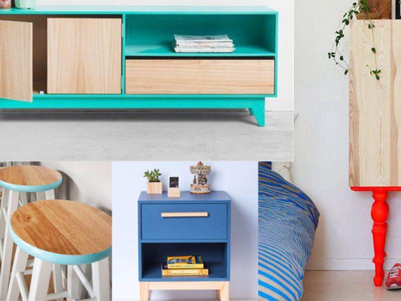 Pintura em madeira – 10 modelos para você se inspirar