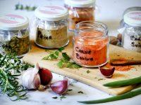 Tempero caseiro pronto: receita saudável